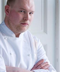David Littlewood - President, The Federation of Chefs Scotland