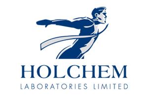Visit the Holchem website