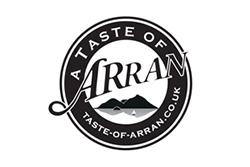 Visit the A Taste of Arran website