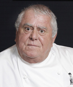 Albert H Roux OBE KFO - Patron of Scottish Chefs