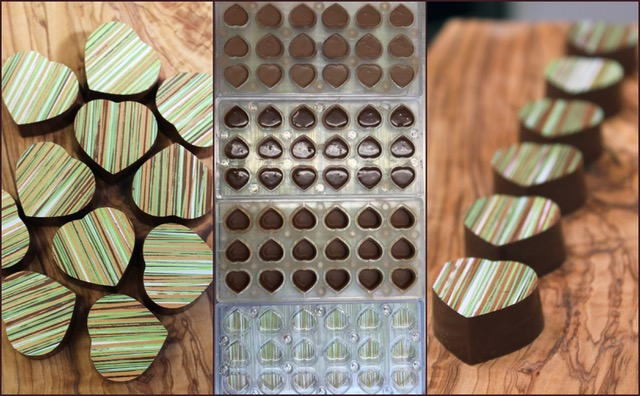 BLESMA ONLINE CHOCOLATE WORKSHOPS