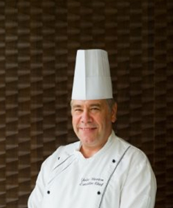 John Newton - Board Member, The Federation of Chefs Scotland
