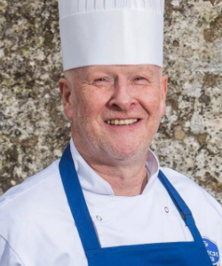 Scott Lyall - Board Member, The Federation of Chefs Scotland